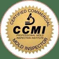 CCMI certificate