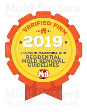 Verified Firm Badge
