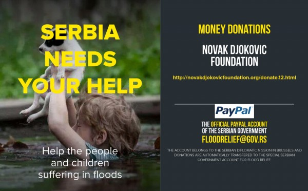 Serbia Floods: The Damage, How We Can Help