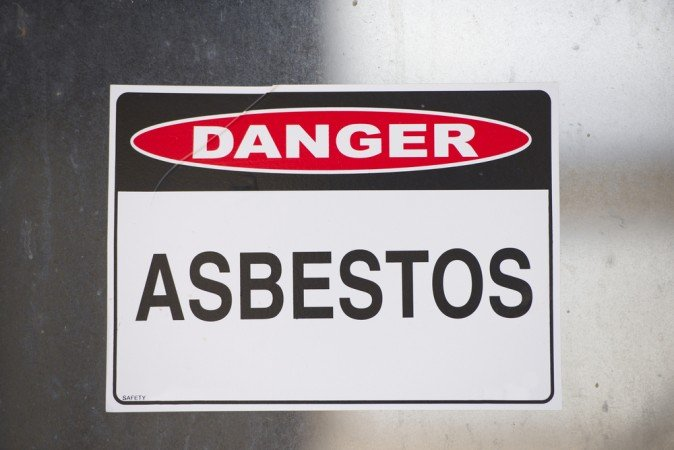 Why You Should Get a Professional Asbestos Test - Mold Busters
