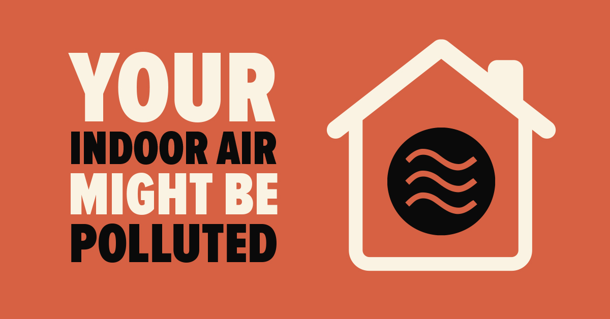 Why Indoor Air in Toronto May Be Polluted