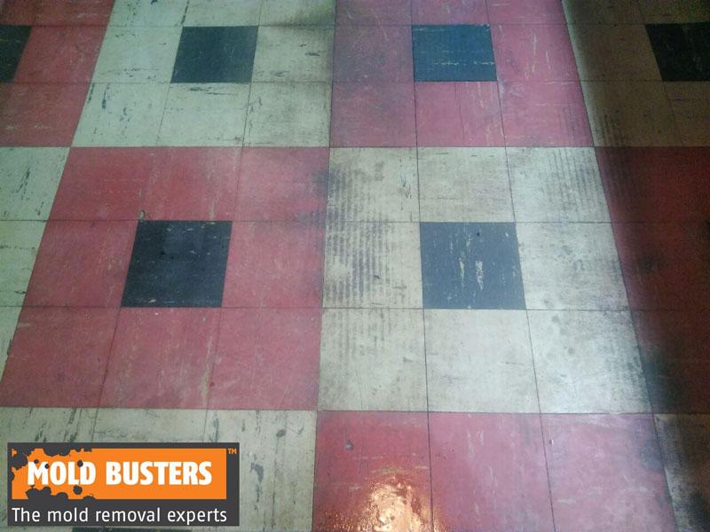 9x9 Vinyl Tile